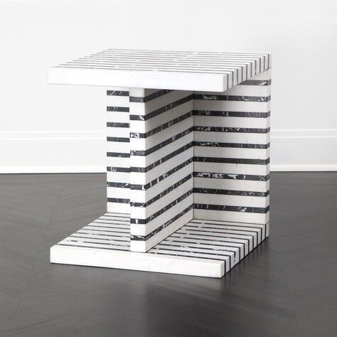 LINEAGE OCCASIONAL TABLE
