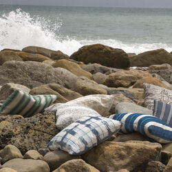 SHORELINE OUTDOOR FABRIC