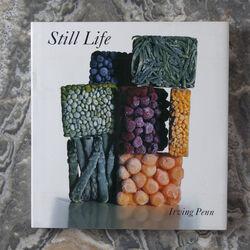 STILL LIFE BY IRVING PENN
