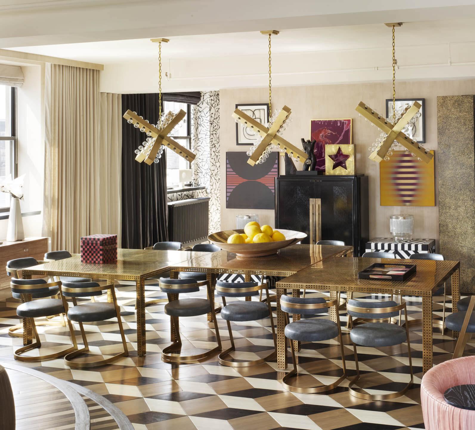 Glamorous Interior Design By Kelly Wearstler: Kelly Wearstler Online Store: Kelly Wearstler Interior