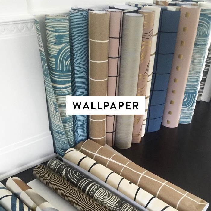 Wallpaper, Textures & Fabrics