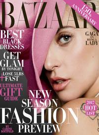 Harper Bazaar