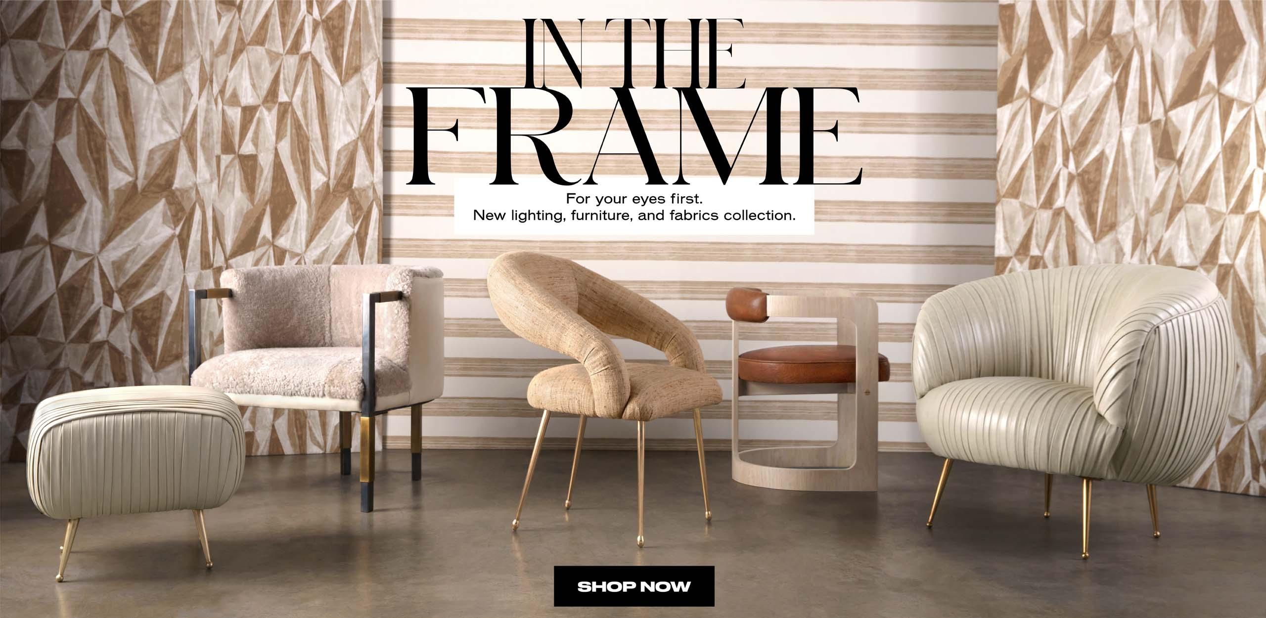 Interior Designer official wearstler lifestyle brand global interior designer