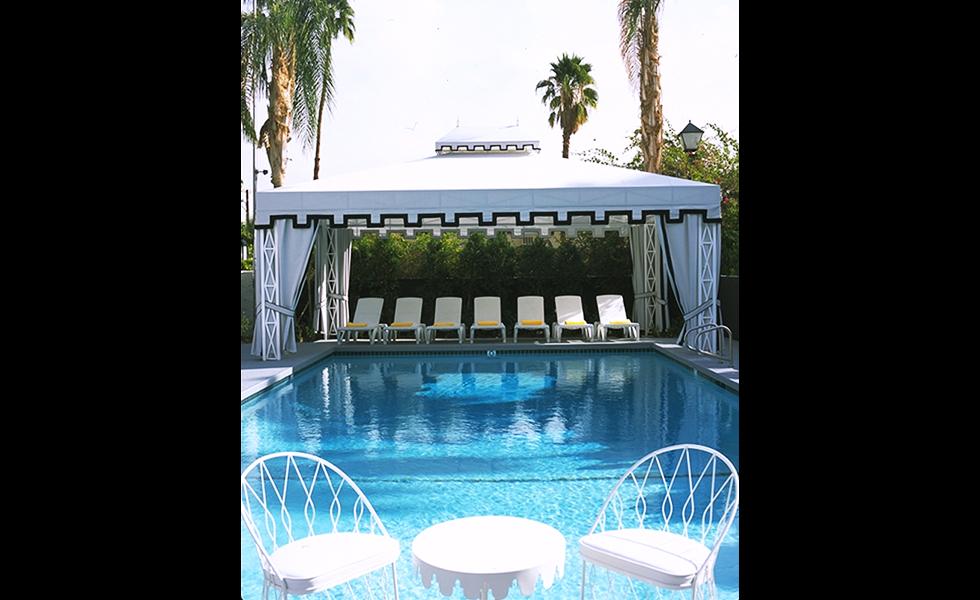 Vice Roy Palm Springs