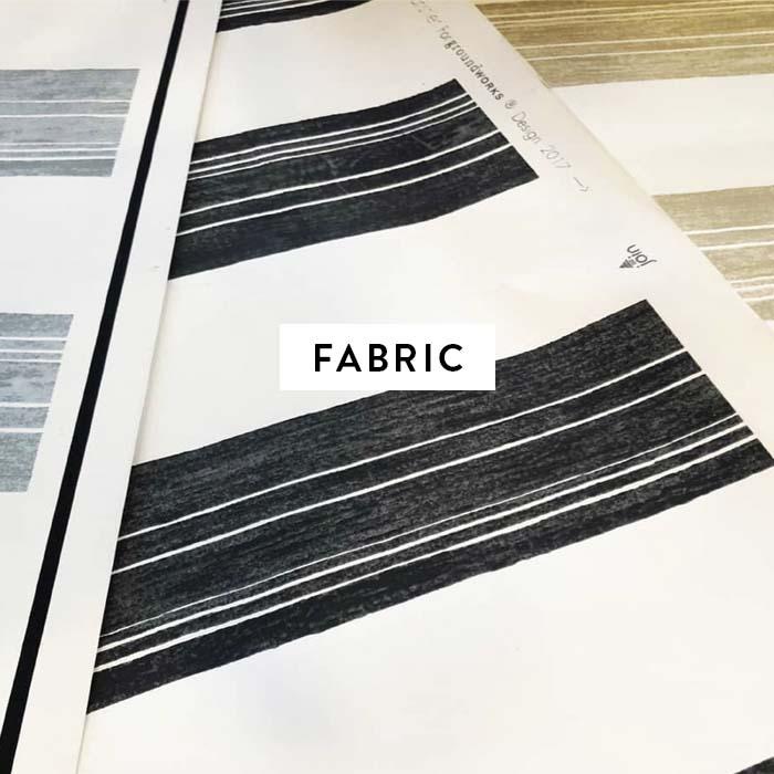 Fabric&Wallpaper