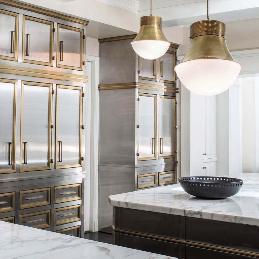 Designer Lighting Fixtures Luxury Lighting Kelly Wearstler