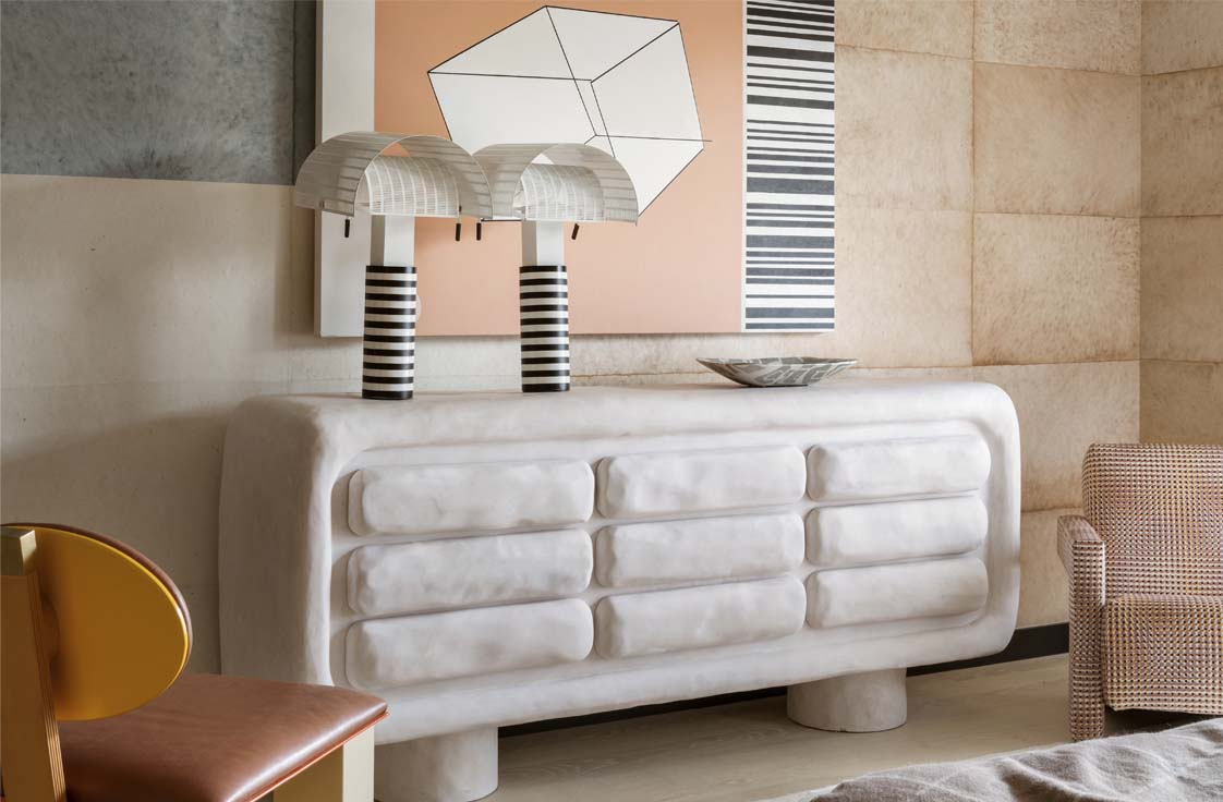 Kelly Wearstler Interiors