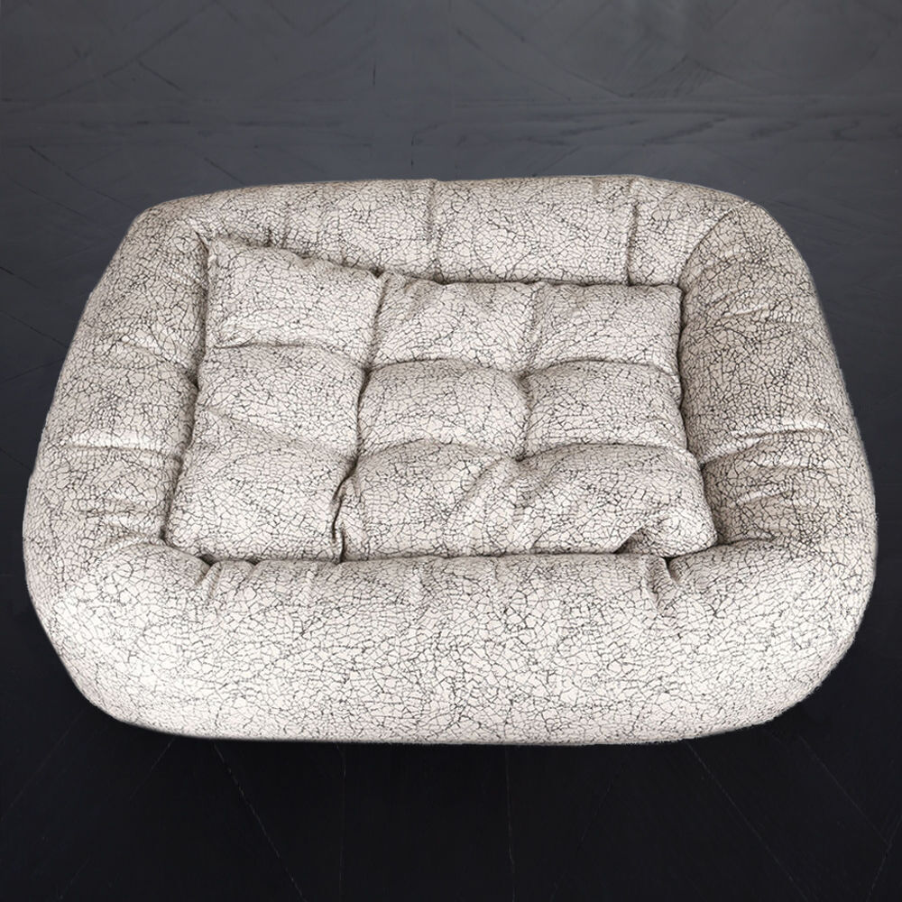 ZUMA LARGE DOG BED
