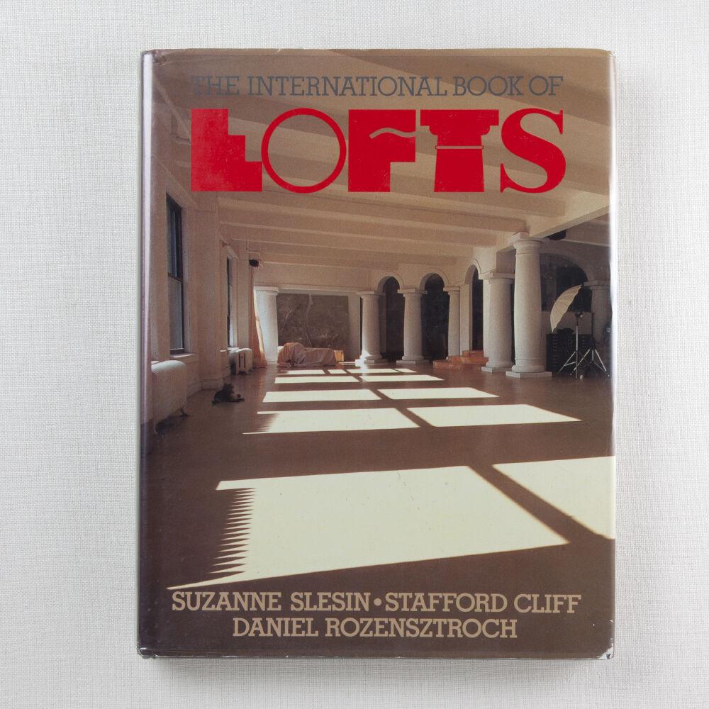 INTERNATIONAL BOOK OF LOFTS