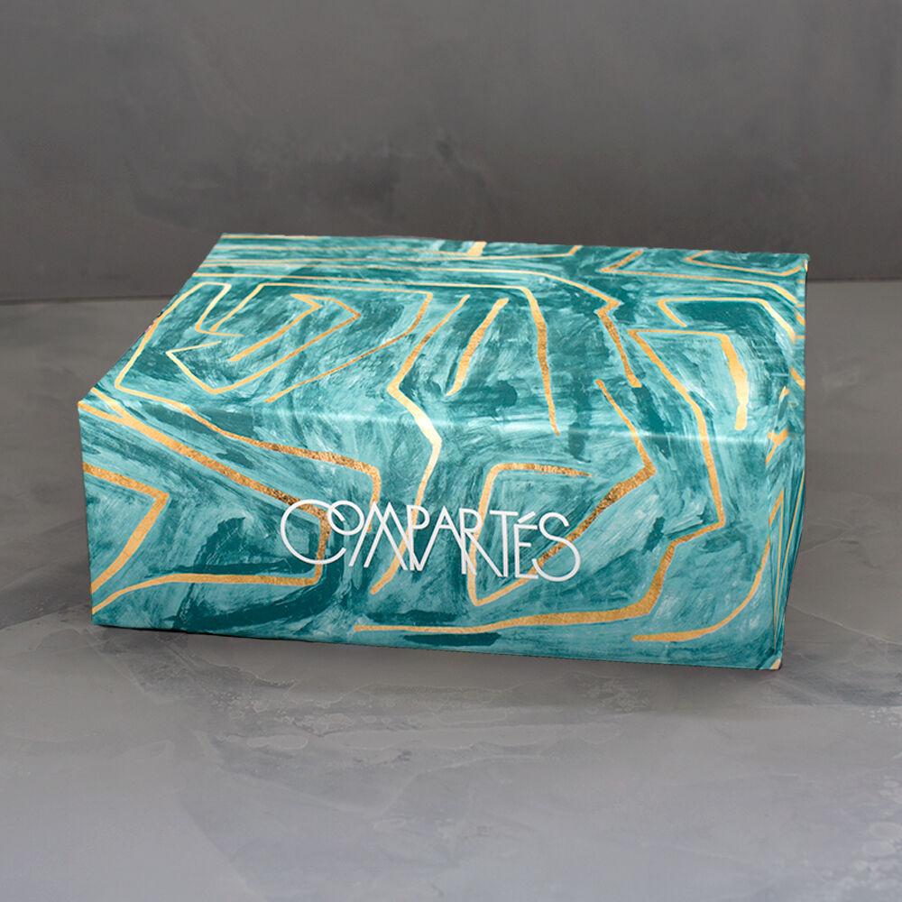 GRAFFITO CHOCOLATE GIFT BOX