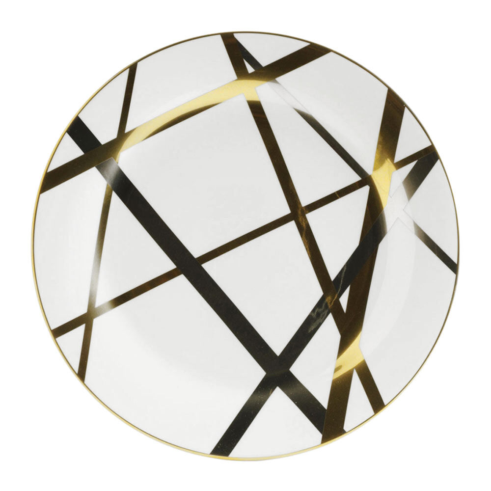 MULHOLLAND DINNER PLATE