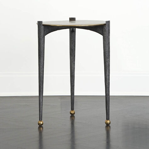 GARCON SIDE TABLE