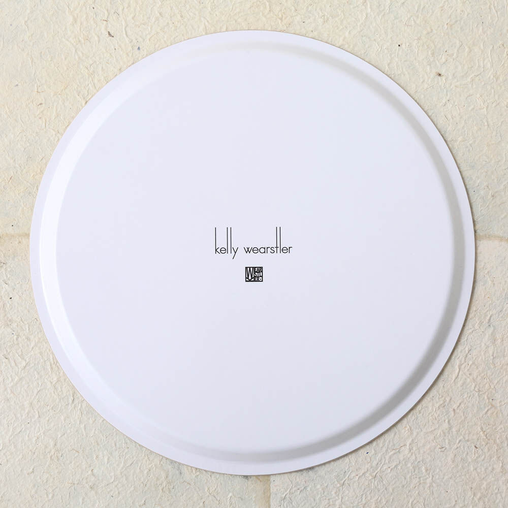GRAFFITO ROUND TRAY