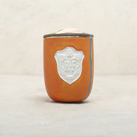 REGIME DES FLEURS - RETURN ARTEFACTS CANDLE, LIMITED EDITION