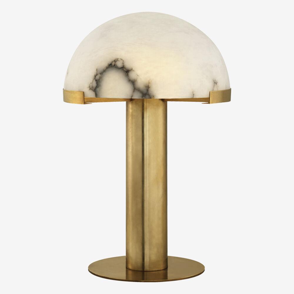 MELANGE TABLE LAMP