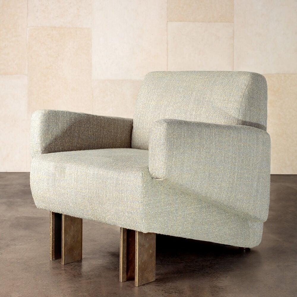 Zephyr Club Chair