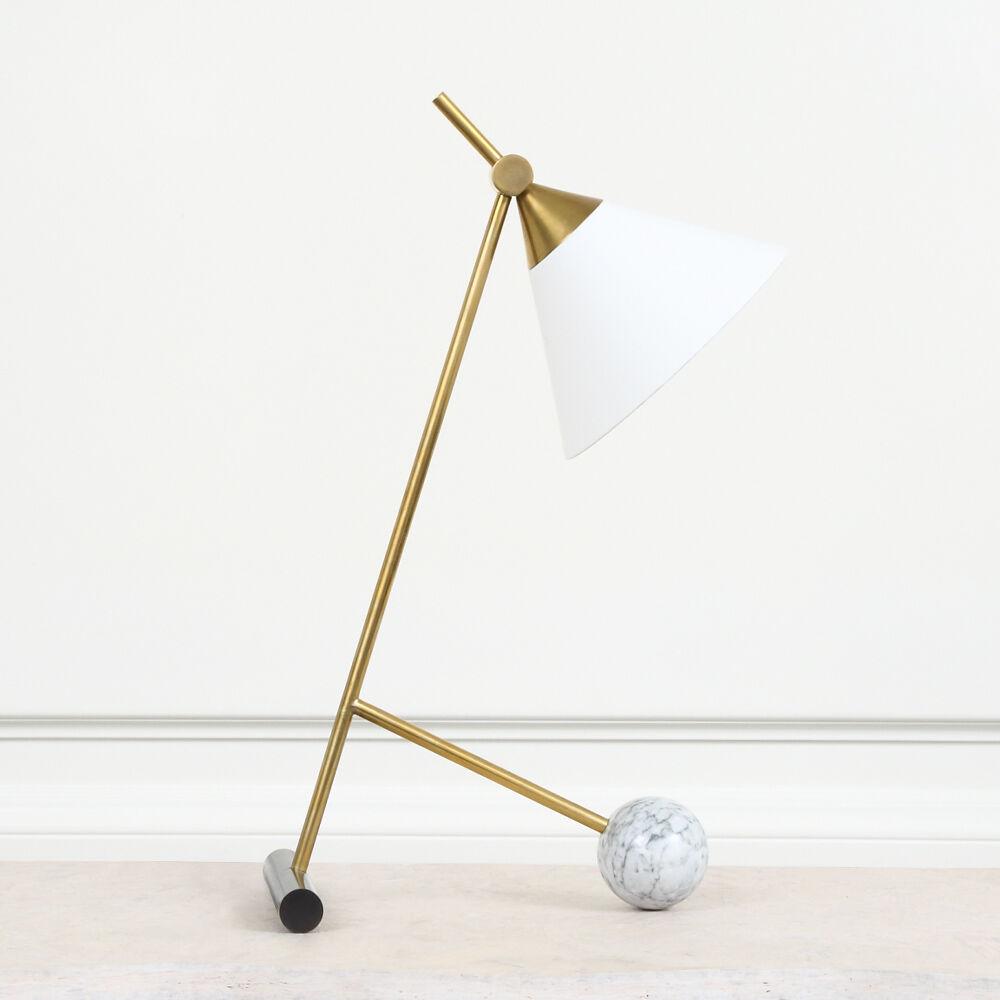 Cleo Table Lamp By Kelly Wearstler