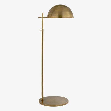 DULCET MEDIUM PHARMACY LAMP