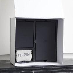 HELSINKI SPEAKER - SANDSTONE GREY
