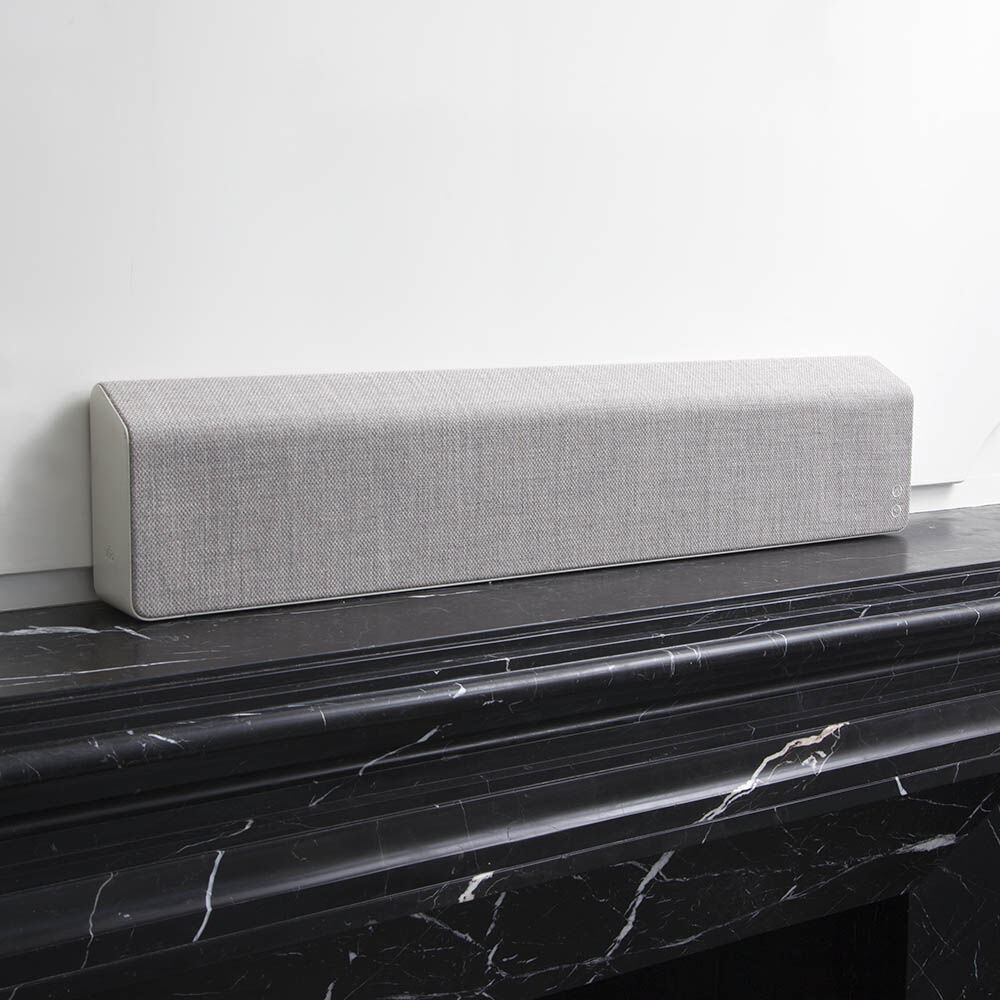 STOCKHOLM SPEAKER - PEBBLE GREEN