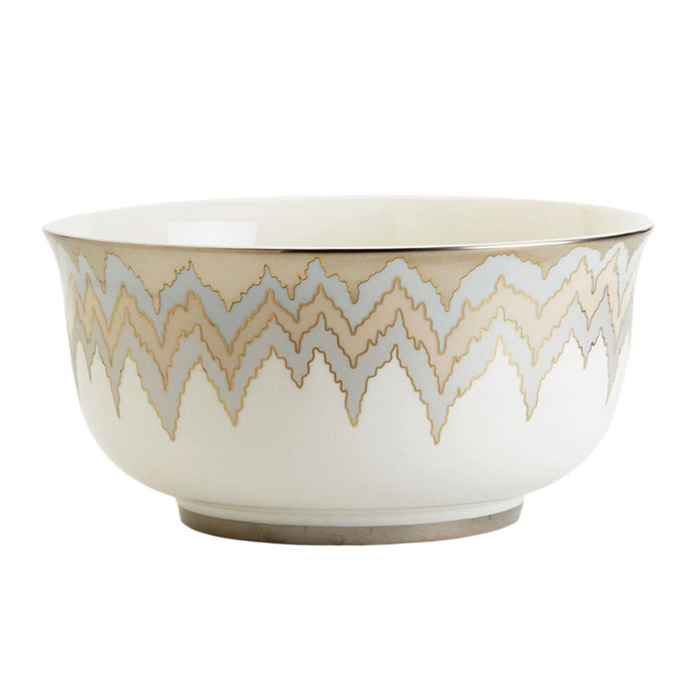 PICKFAIR MEDIUM ROUND BOWL