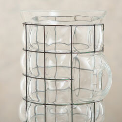 MITRANI ICY CARAFE DECANTER