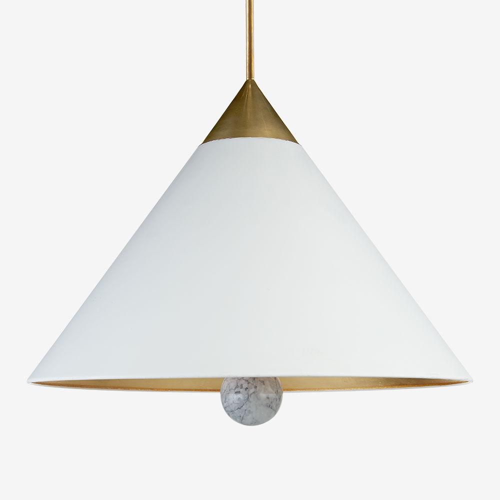 Designer wall fixtures lighting collection kelly wearstler cleo large pendant aloadofball Images