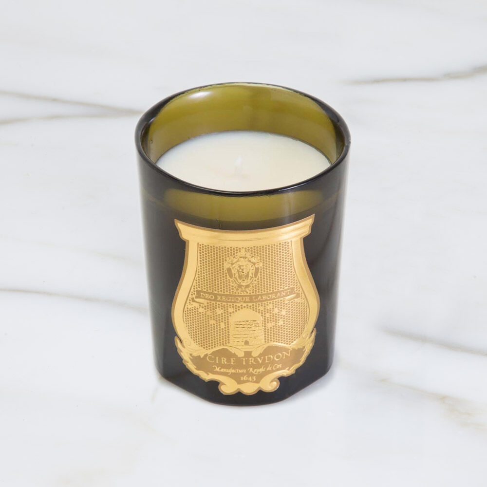 TRAVEL CANDLE TRIANON