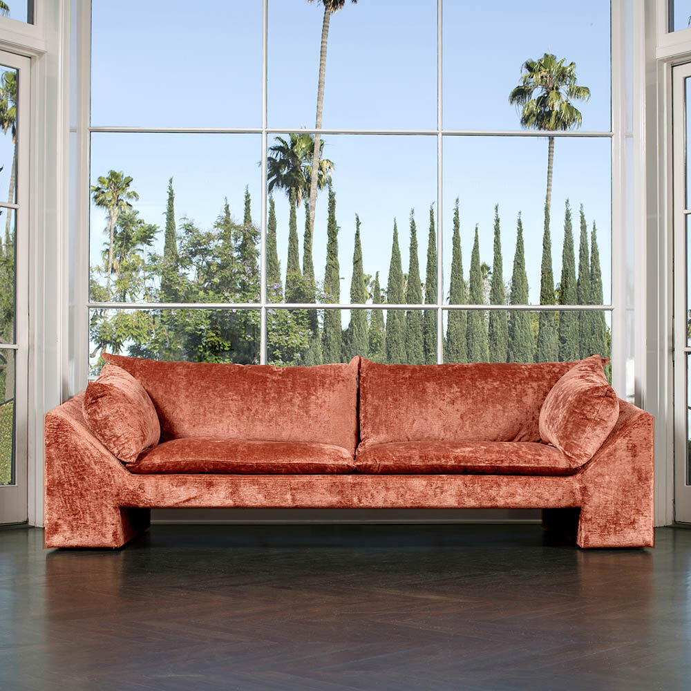 SUNSET SOFA