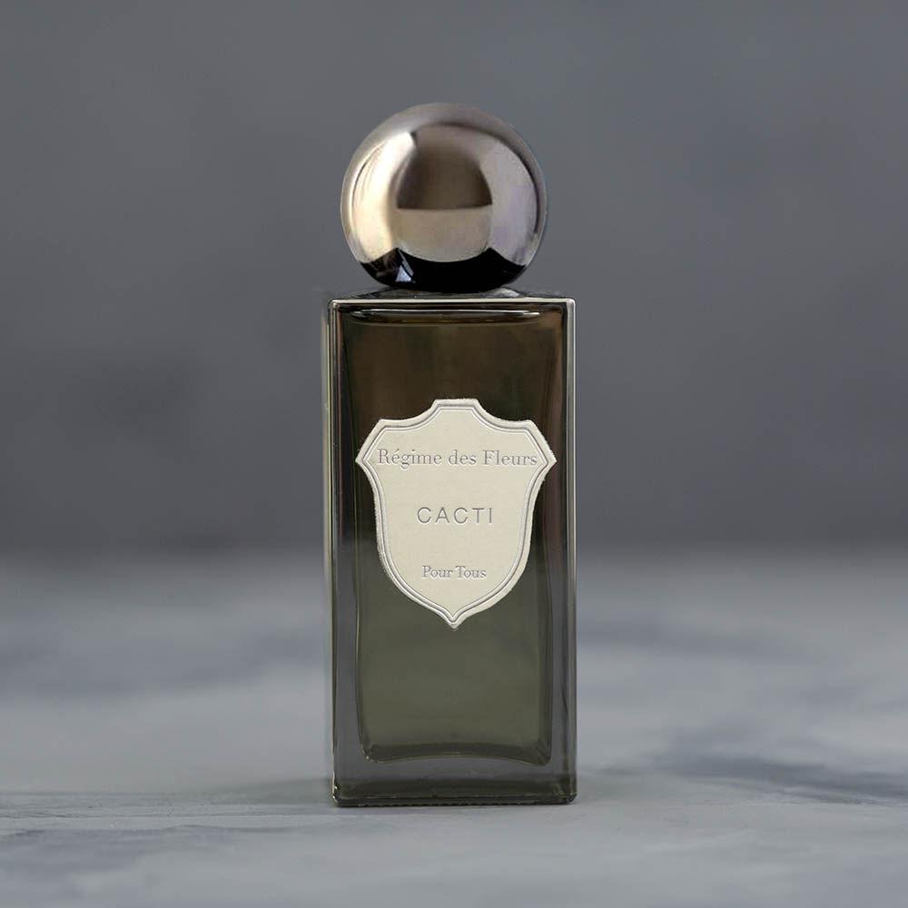 REGIME DE FLEUR - CACTI POUR TOUS PERFUME