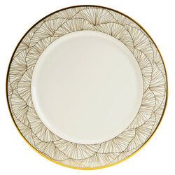 HILLCREST CHARGER PLATE