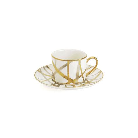 MULHOLLAND TEA CUP