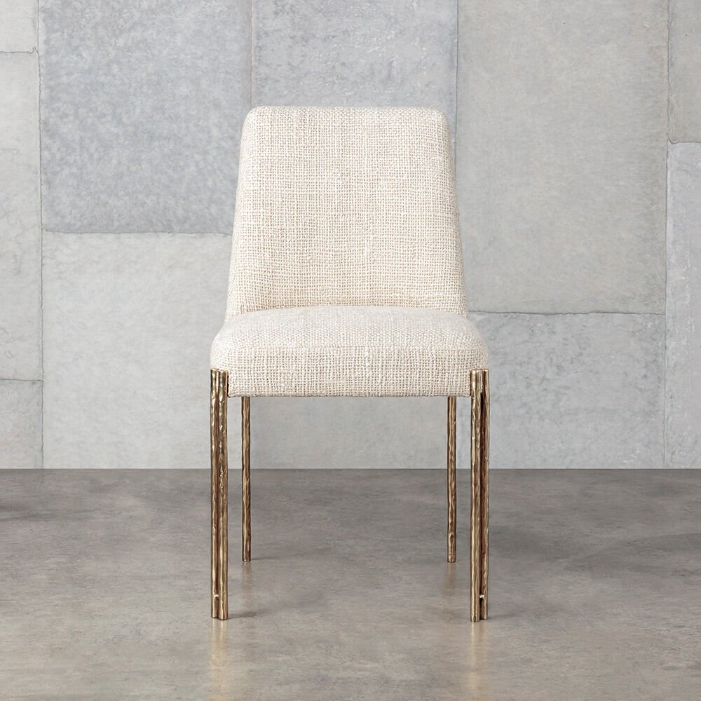 MELANGE DINING CHAIR