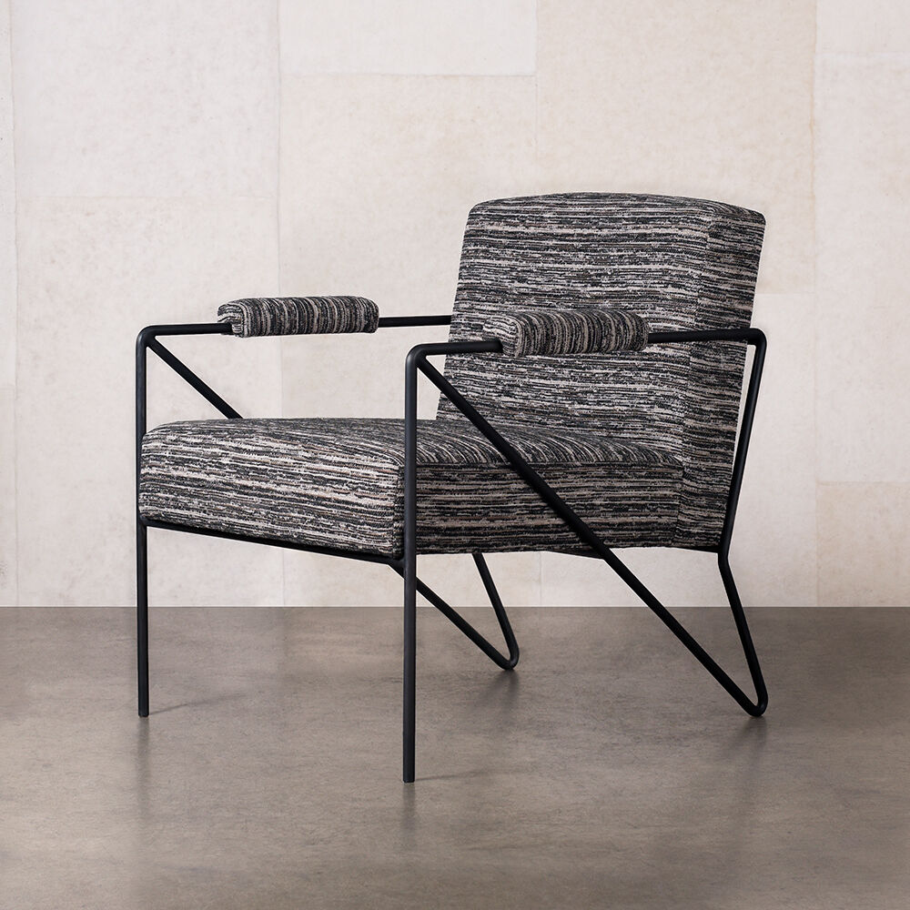 EMMETT LOUNGE CHAIR