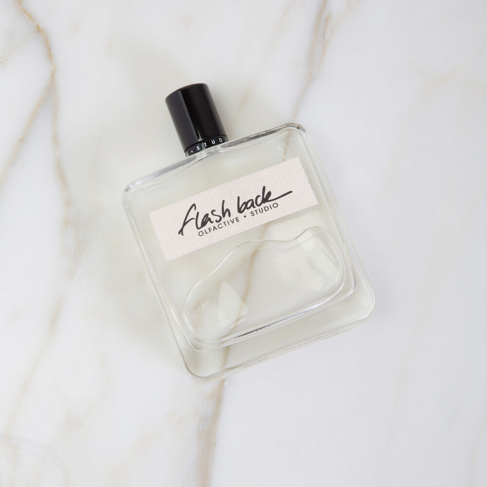 OLFACTIVE STUDIO - FLASH BACK PERFUME
