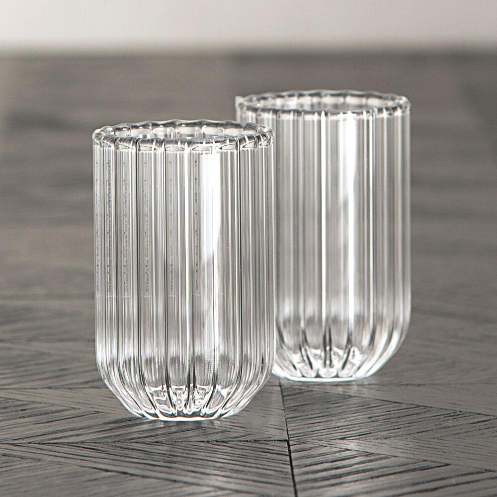 DEARBORN SHOT GLASSES