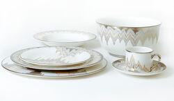 Pickfair Dinnerware Set