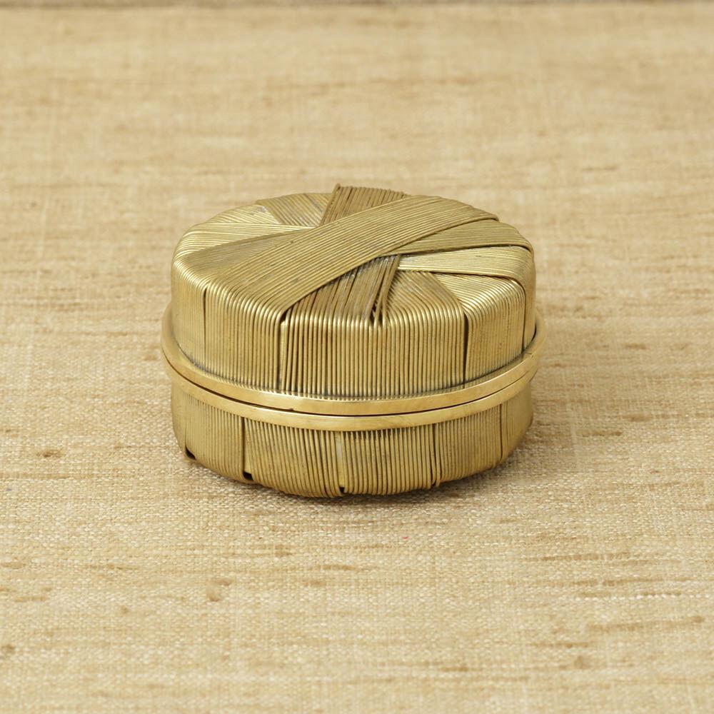 FILAMENT ROUND BOX SMALL