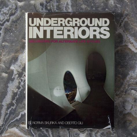 UNDERGROUND INTERIORS
