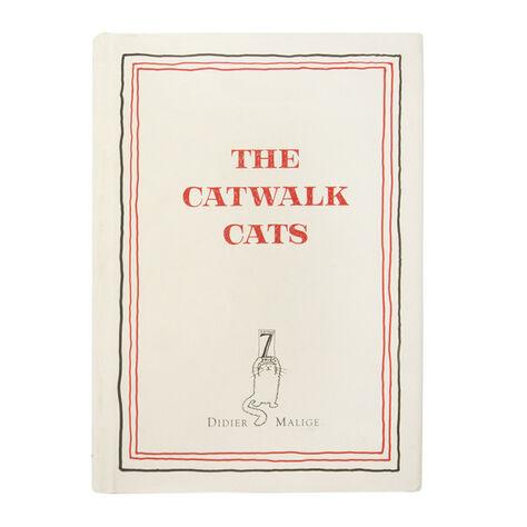 THE CATWALK CATS