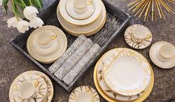 Mulholland Dinnerware Set