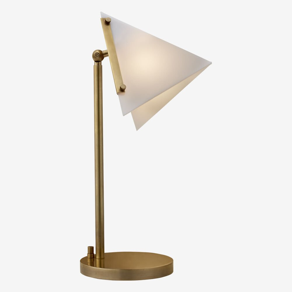 FORMA ROUND BASE TABLE LAMP