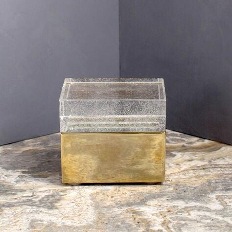 ARIA SQUARE BOX