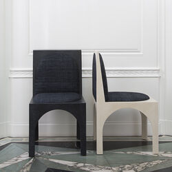 ROXBURY DINING CHAIR