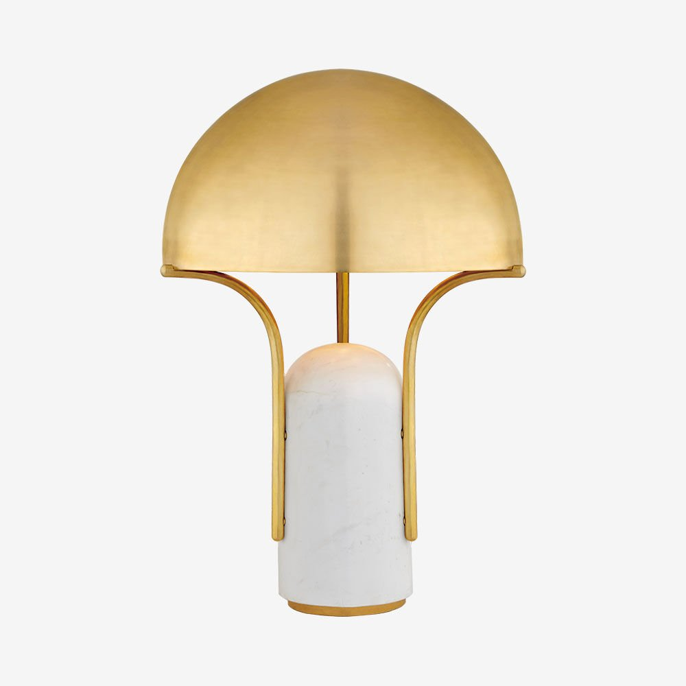AFFINITY MEDIUM DOME TABLE LAMP