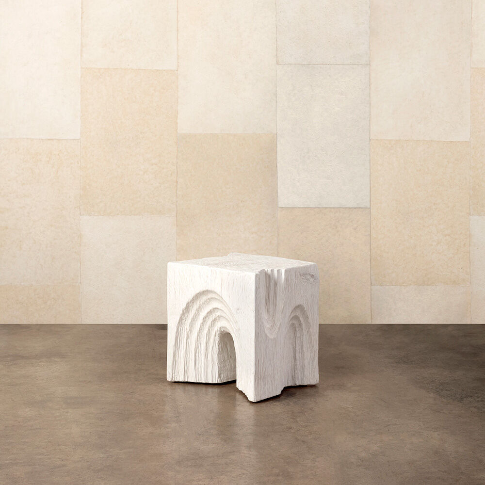 Echo Stool High End Luxury Design Furniture And Decor Kelly Wearstler