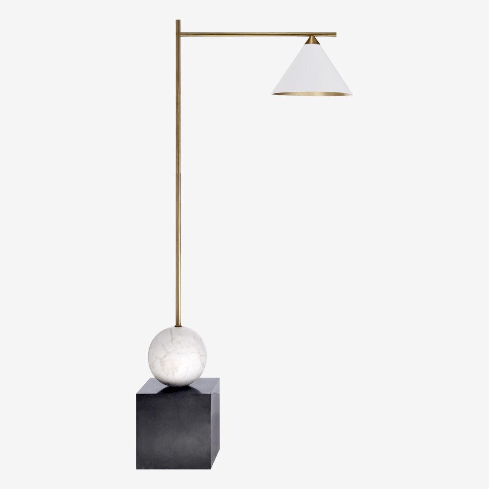 CLEO FLOOR LAMP