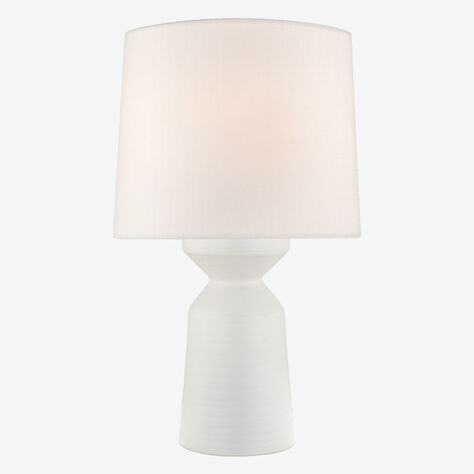NERO LARGE TABLE LAMP