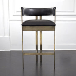 ELLIOTT BAR STOOL