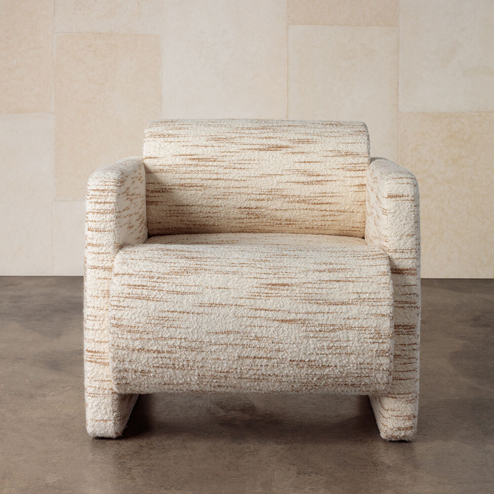 ESFERA CLUB CHAIR